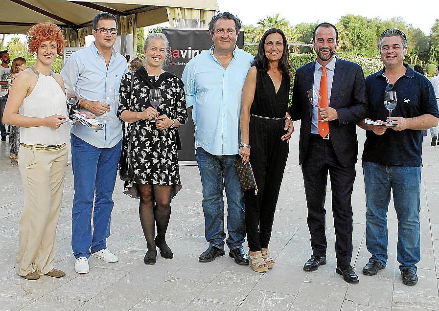 'La magia del bodeguero', en el Iberostar Son Antem