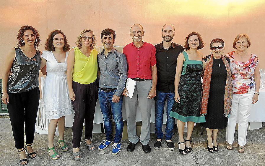 XIX edición de la Festa del Vi a la Fresca en la bodega Can Majoral de Algaida