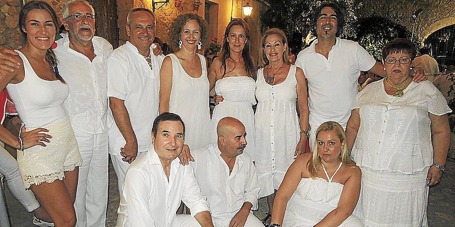 Fiesta de verano de la Casa de Andalucía