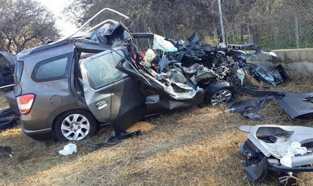 Tres familiares del Papa mueren en accidente de tráfico en Argentina