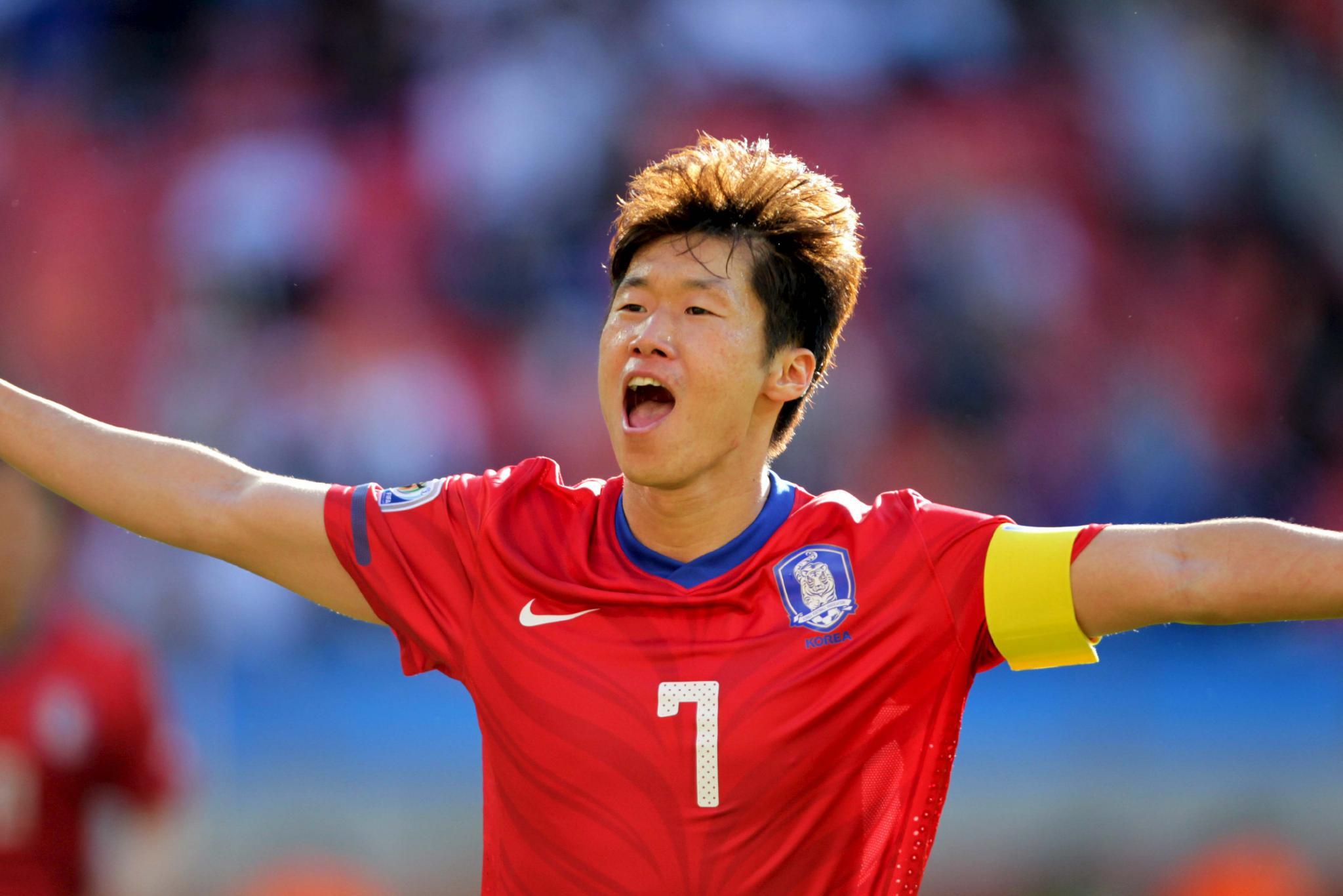 Corea ganó con comodidad a un equipo griego sin ideas ni fútbol