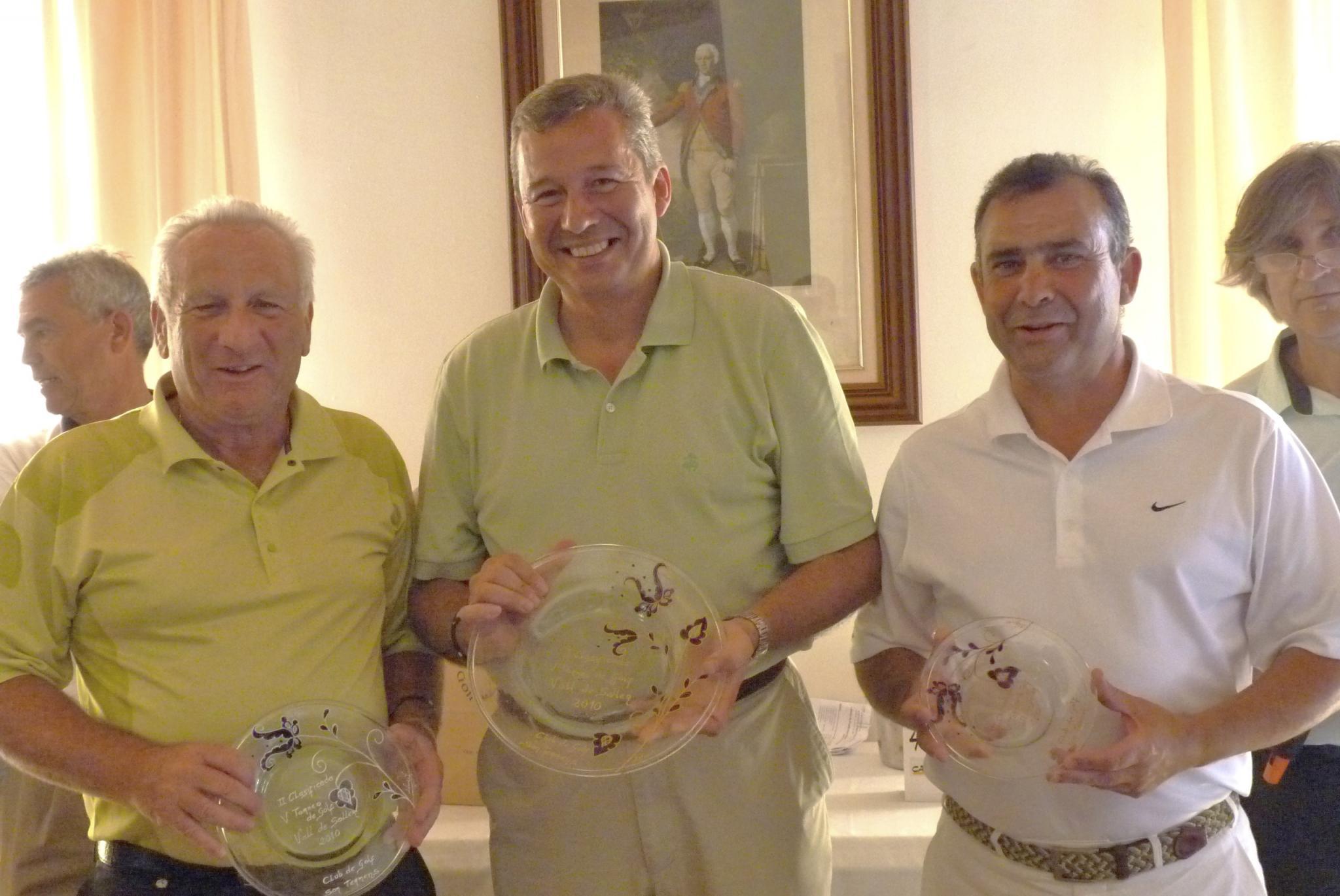 V Torneo Vall de Sóller, a beneficio de Amics de la Infància