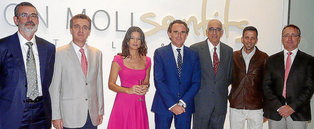 El nuevo hotel Son Moll de Cala Rajada se presenta en sociedad