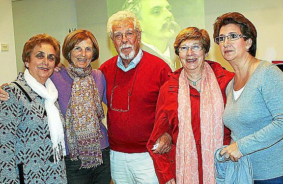 Concierto-homenaje en memoria de Coll Bardolet