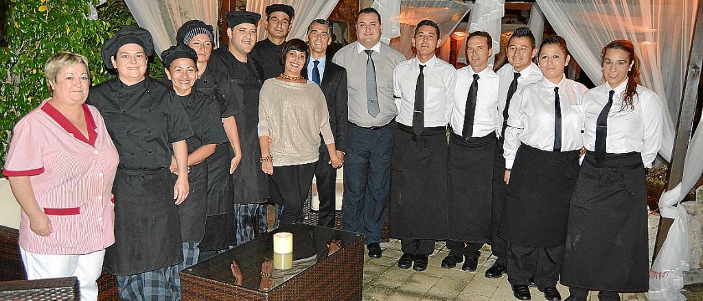 El nuevo restaurante Molí d'en Sopa abre sus puertas en Manacor