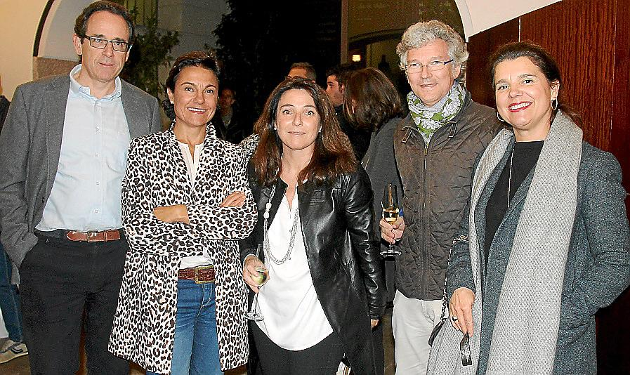 El chef con estrella Michelin Andreu Genestra inaugura su restaurante Aromata