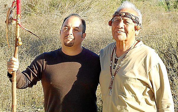 Los indios de California piden al Papa que frene la canonización ...
