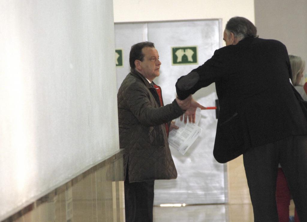 Bárcenas declara este miércoles en relación a la sede del PP en Palma