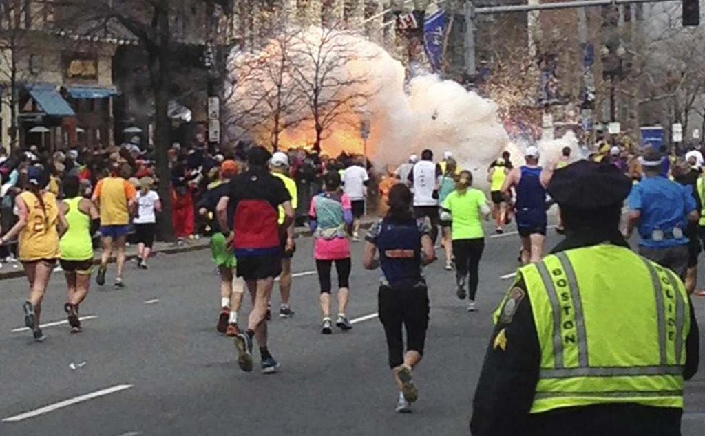 Pena de muerte para el autor de los atentados del maratón de Boston