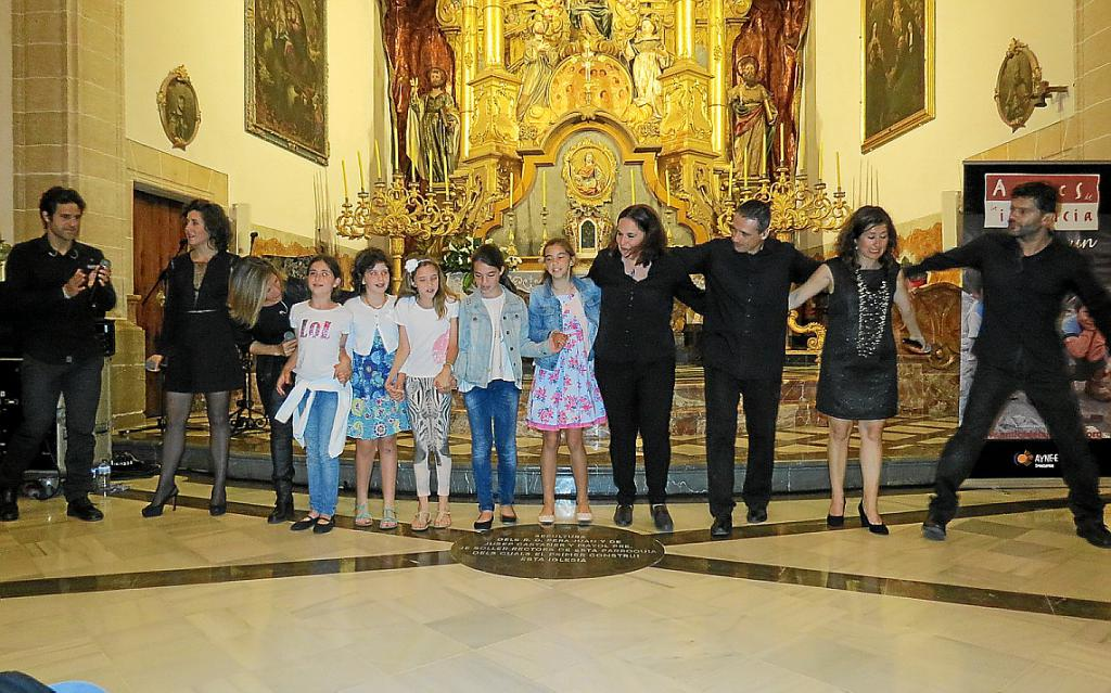 Cap Pela deslumbra en Santa Maria