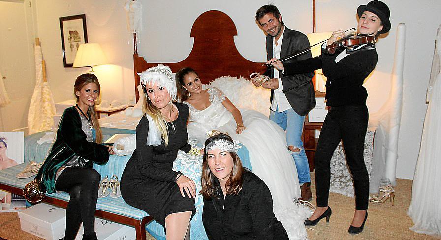 Mallorca Wedding Show en el Hotel Can Cera