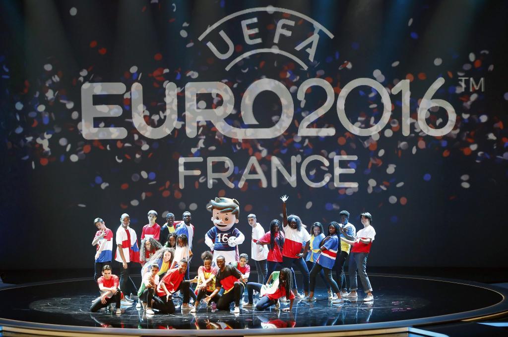 España se enfrentará a República Checa, Turquía y Croacia en la fase de grupos de la Eurocopa 2016