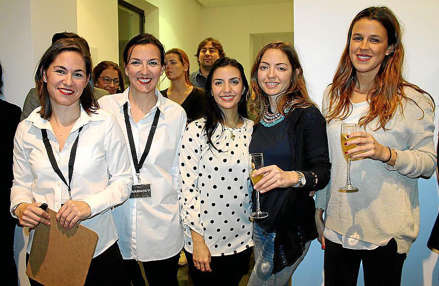 'Los talleres de la buena dieta', en Bulthaup Nicolau