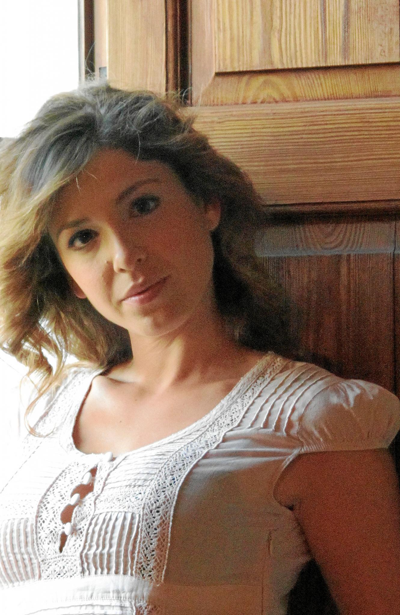 Daniela Costa Nude Photos 40