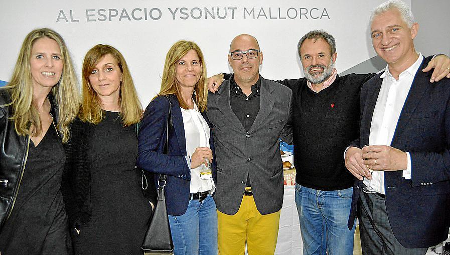 Espacio Ysonut abre sus puertas en Palma
