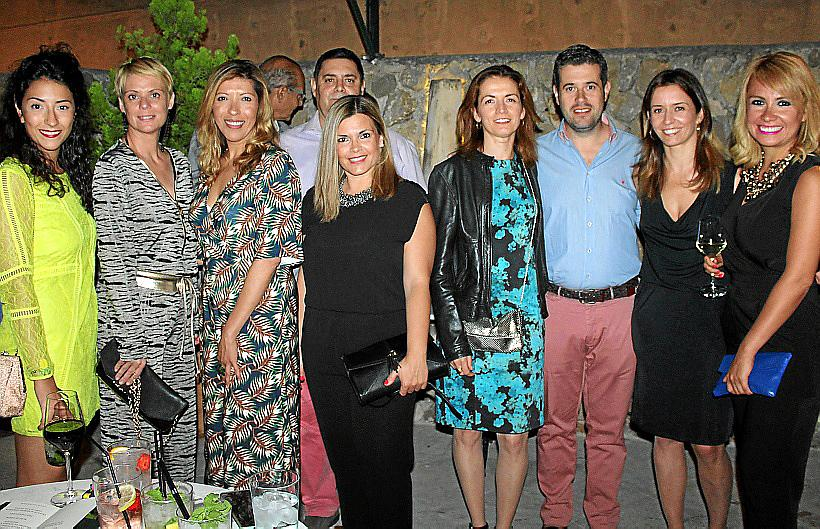 """Fiesta """"Un verano en Mallorca"""" en el Hotel Valldemossa"""