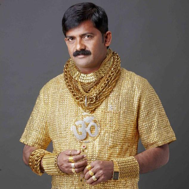 cd2825f95 Datta Phuge, el empresario indio asesinado este viernes en Dighi (India).