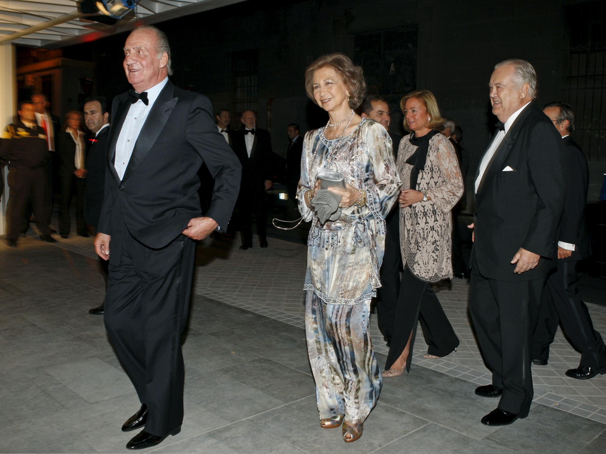 """CENA PREMIOS """"MARIANO DE CAVIA"""", """"LUCA DE TENA"""" Y """"MINGOTE"""","""