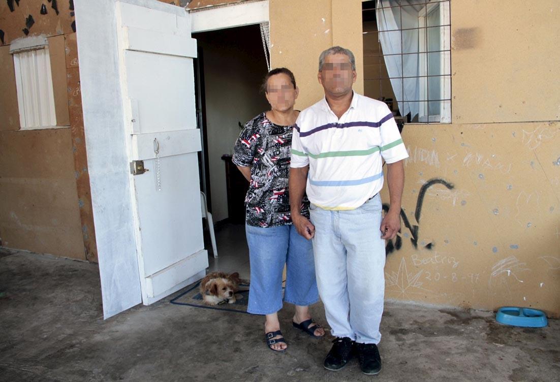 La ex novia del indigente hallado muerto en Alcúdia confiesa que fue un crimen