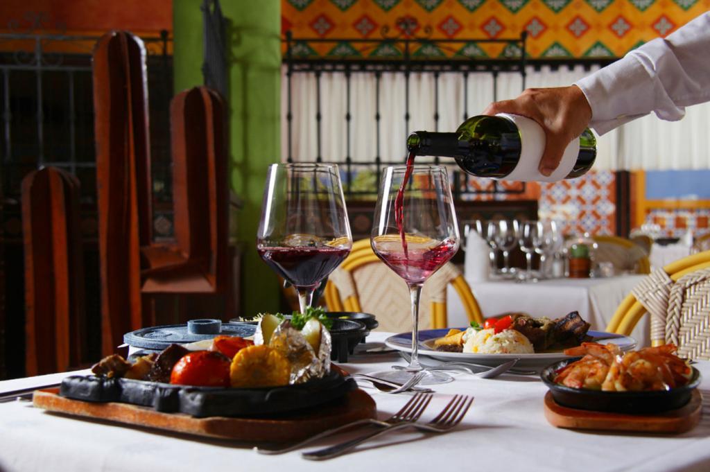 Gastronomía en Tenerife