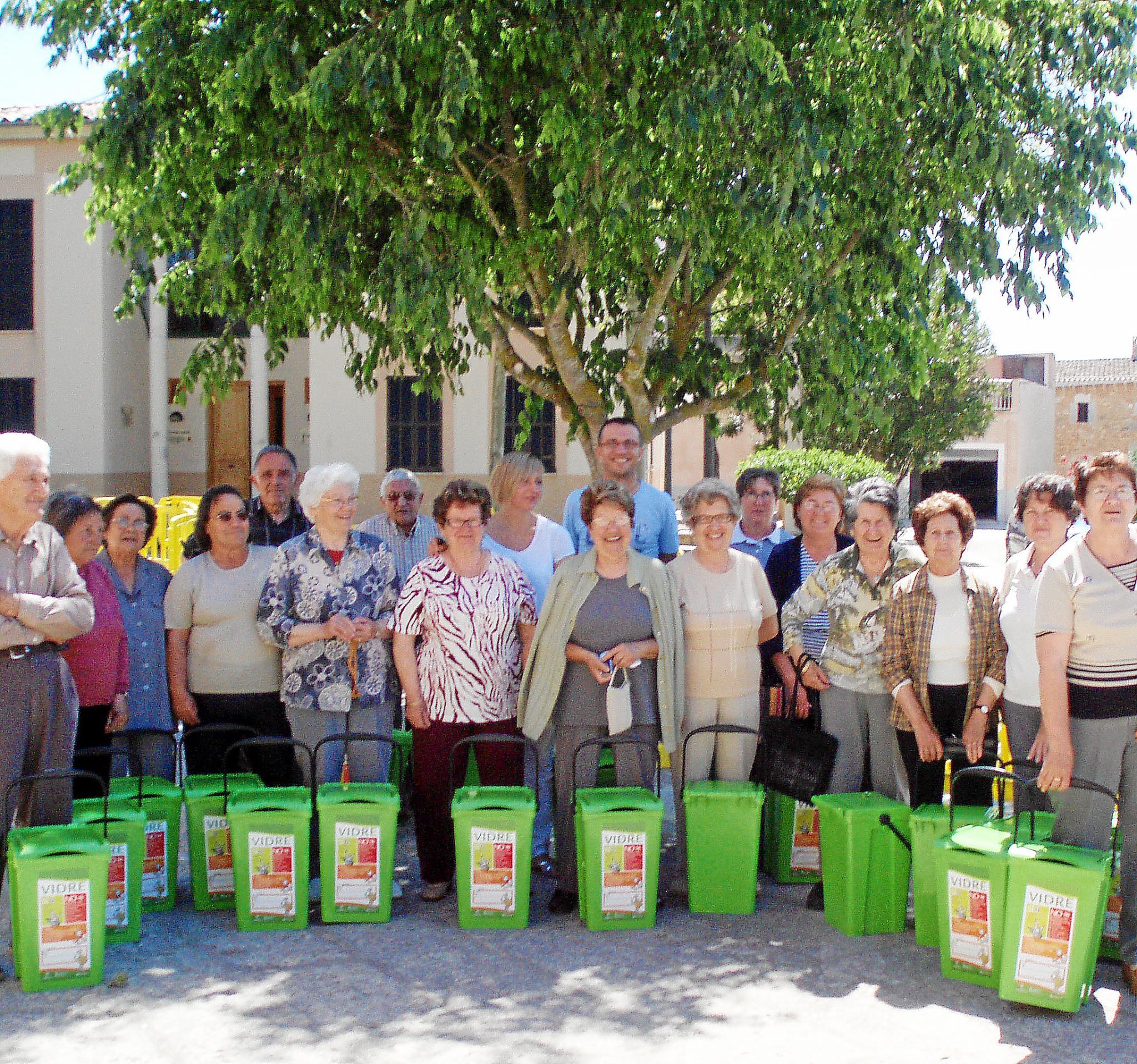Felanitx y Sant Llorenç optan a un premio nacional por cuidar el entorno