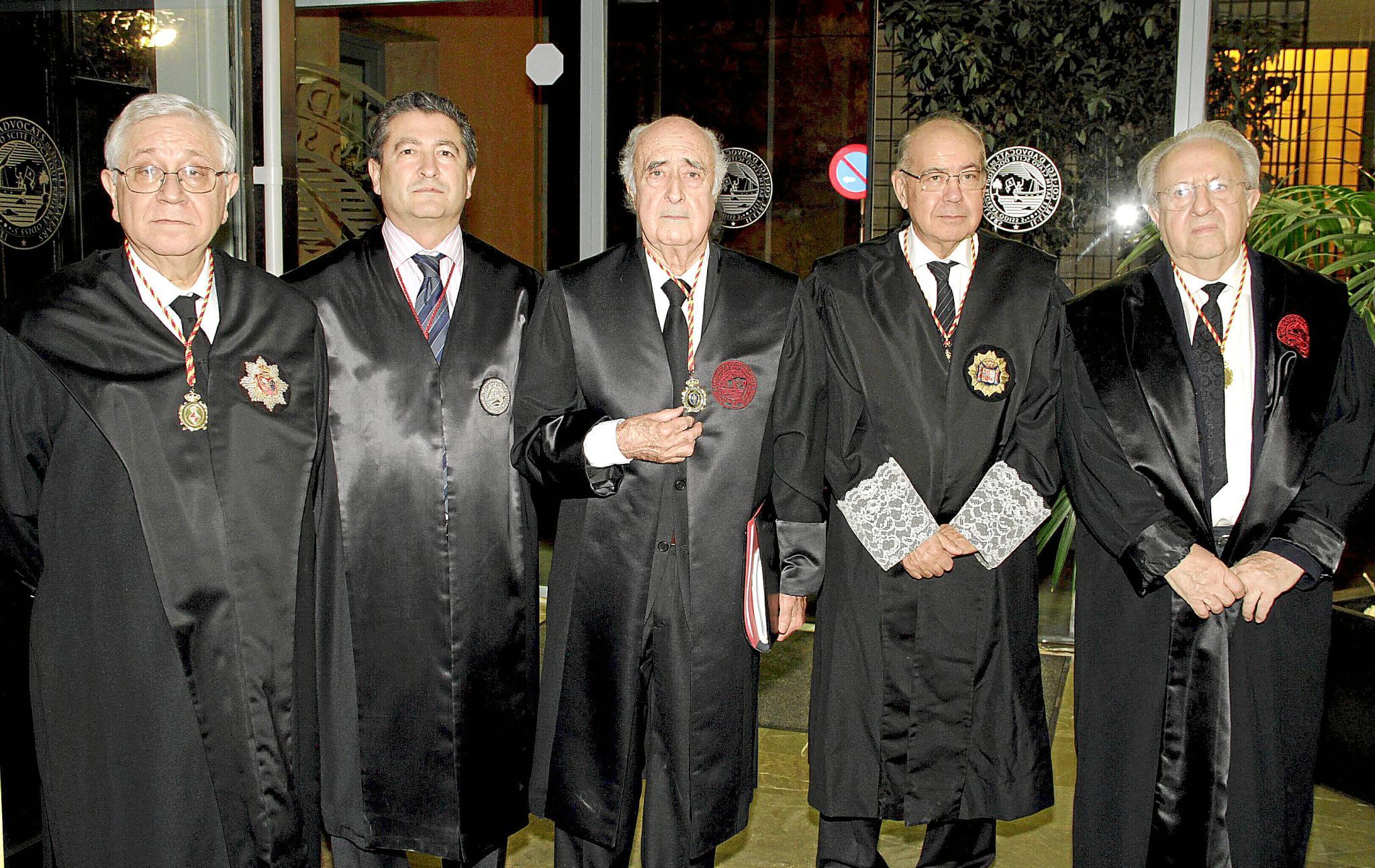 Perera califica la reforma del Código Penal de «expansiva»