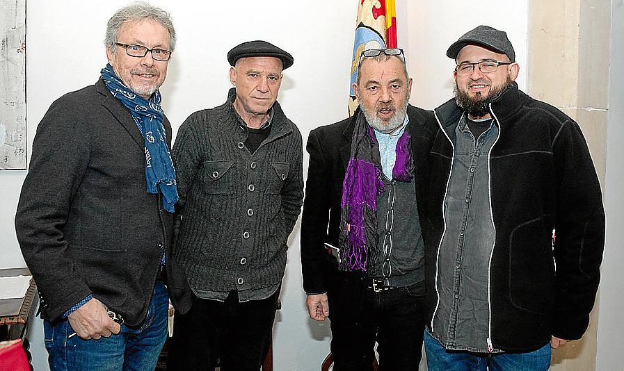 Exposición de Pere Bennàssar en Felanitx