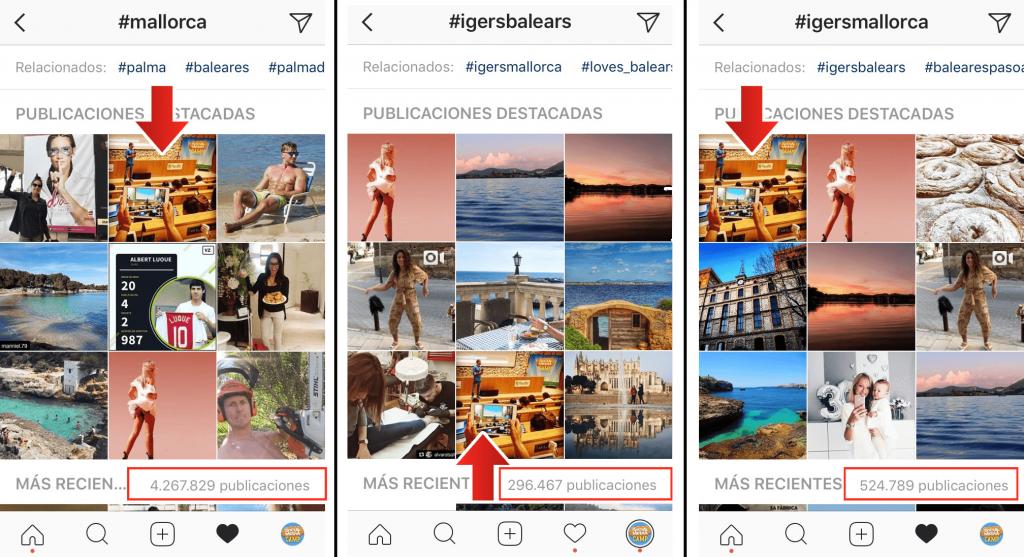 Alumnos de un curso en Mallorca descifran el algoritmo de Instagram