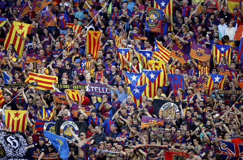 Iturgaiz (PP) llama «hijos de puta» a quienes pitaron el himno de España en la final de la Copa del Rey