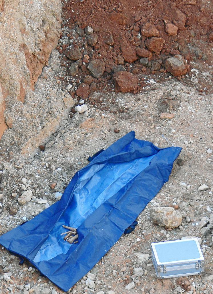 El misterio del cadáver de la calle Foners de Palma