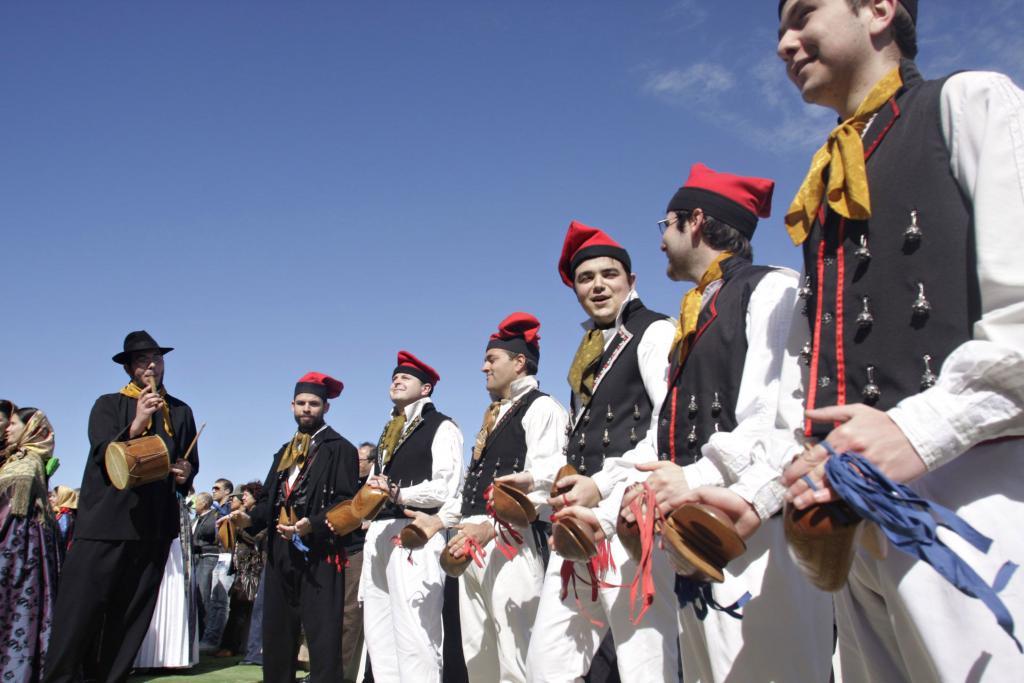 Actes a Eivissa
