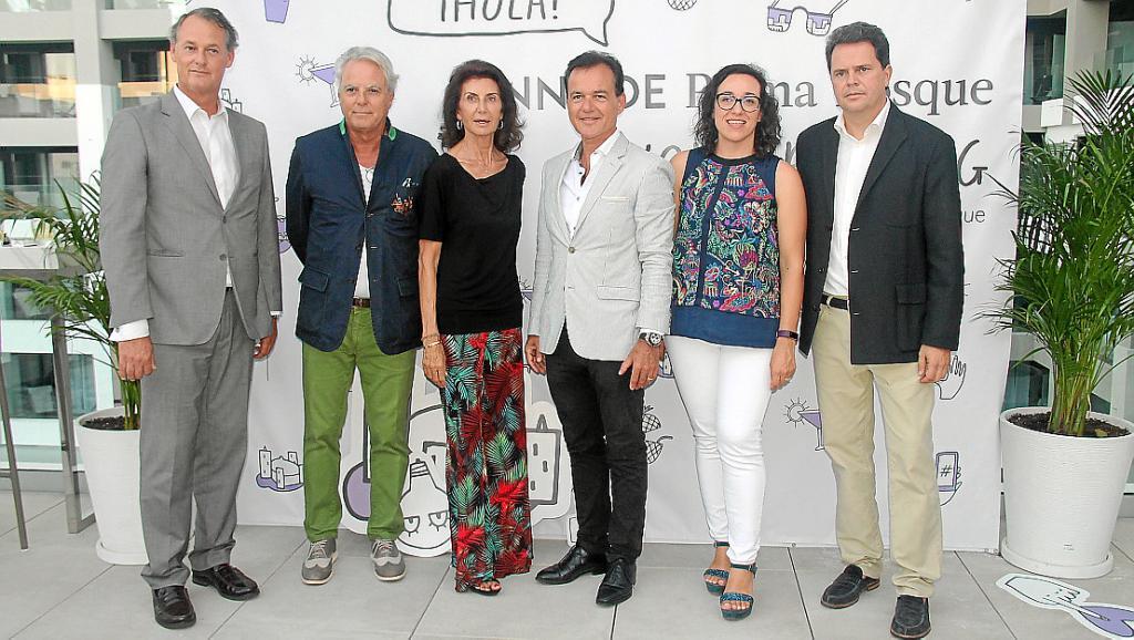 Inauguración del hotel Innside Palma Bosque