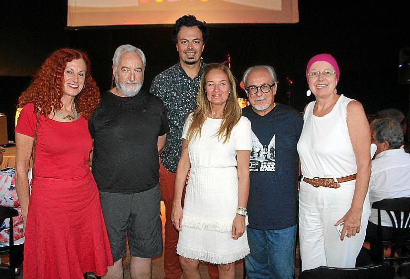 Concierto en Costa Nord por el X aniversario de la Fundació Coll Bardolet