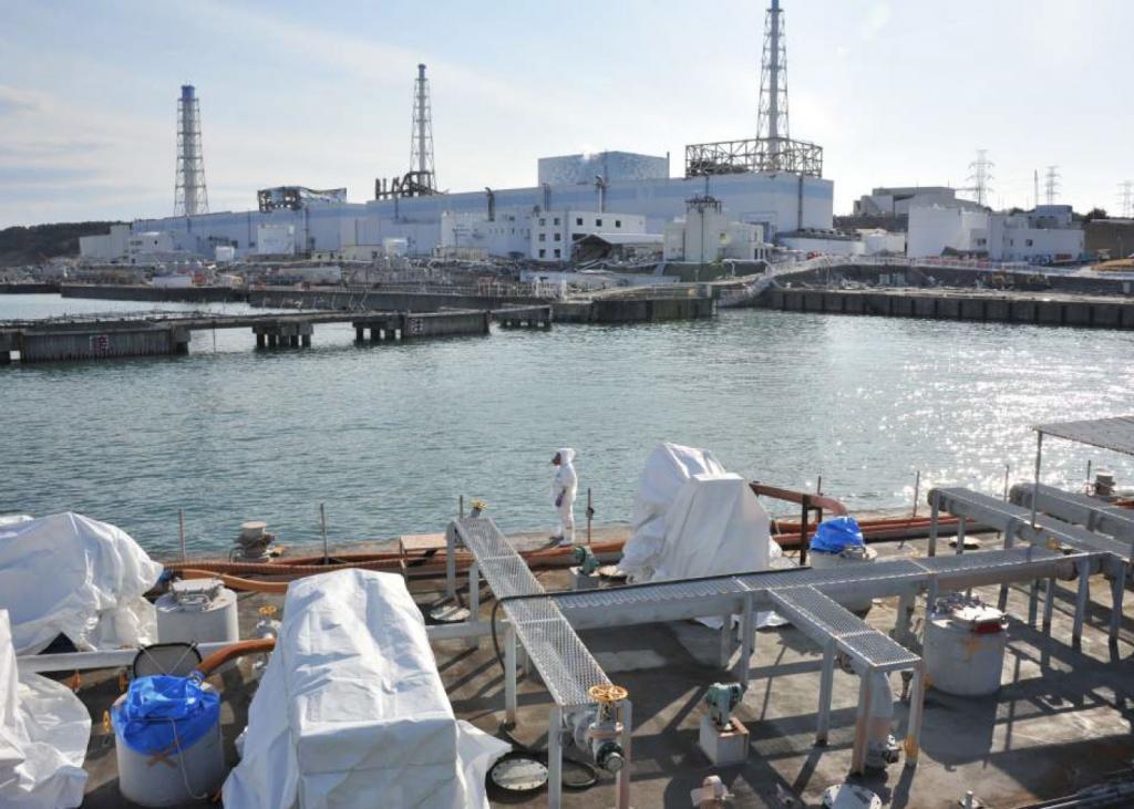 Un terremoto de 7,4 grados sacude las zonas arrasadas el 11 de marzo en Japón