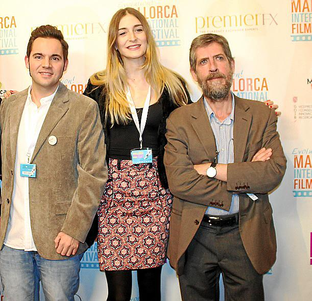 Clausura del Evolution Mallorca International Film Festival