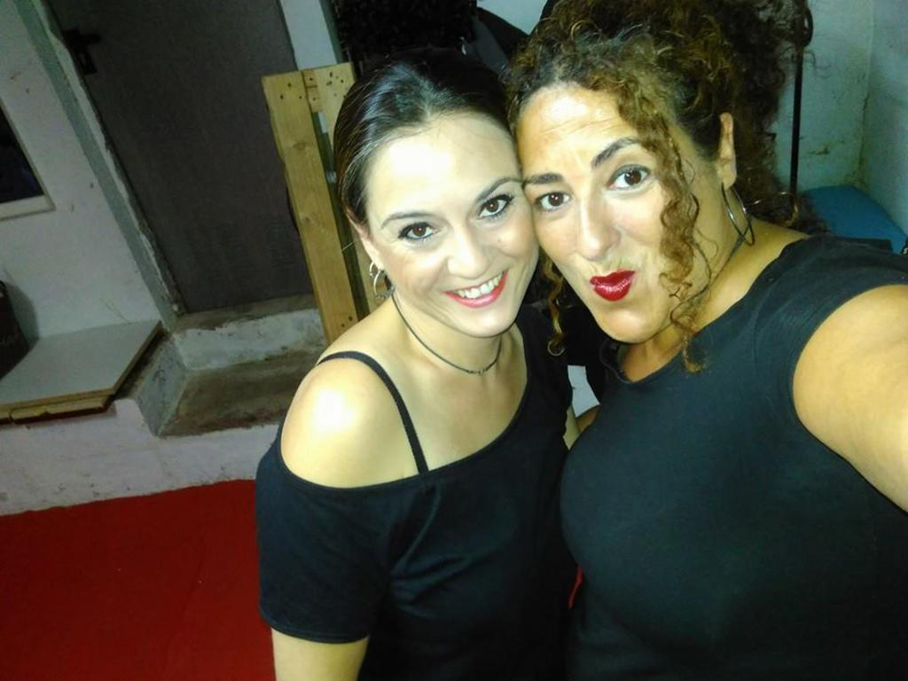 Alaró se rinde al teatro en la segunda edición del festival 's'Apuntador'