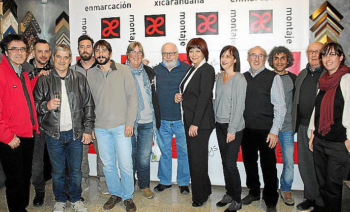 Fiesta por el 35 aniversario de Xicaranda