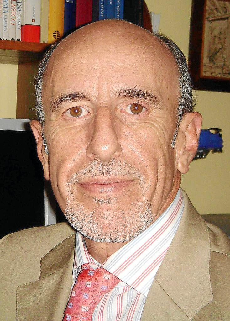 Juan A. Soriano sustituye a José L. March como responsable de Bancaja en Balears