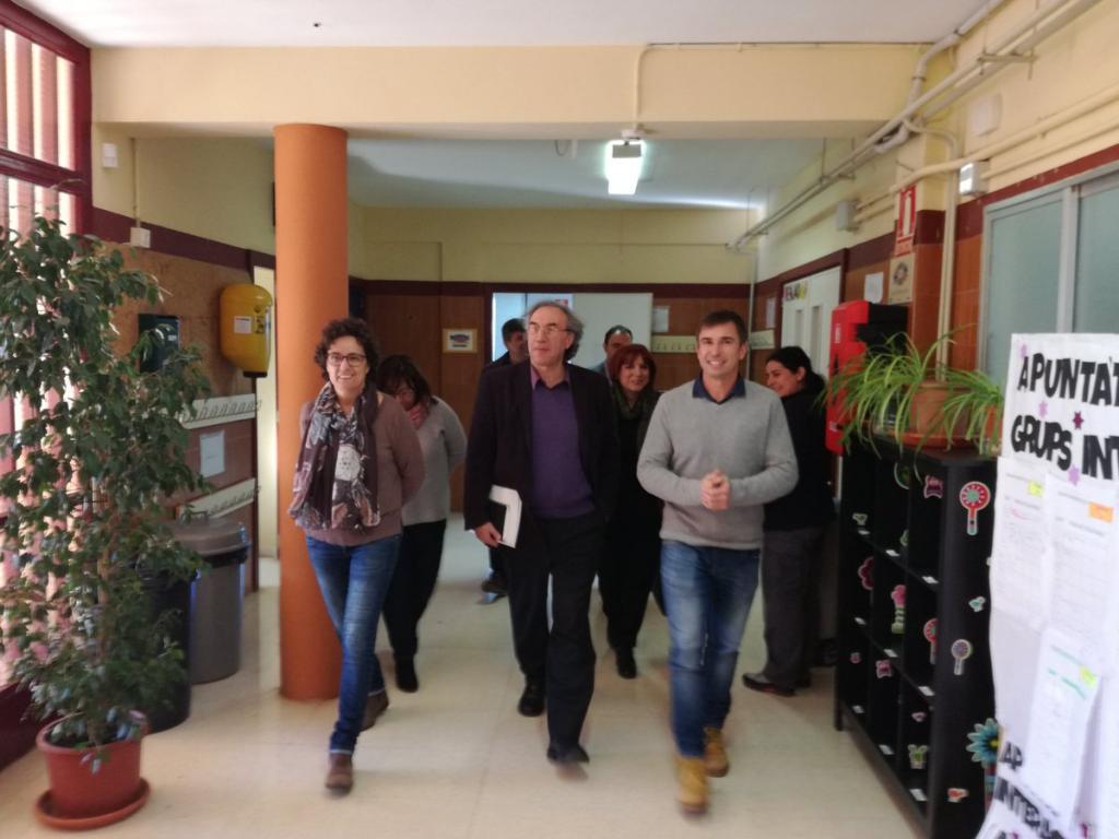 Casi el 84 % del alumnado de cuarto de ESO en Baleares obtuvo el ...