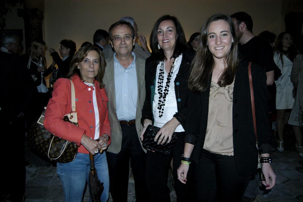Entrega del X Premi d'Arts Plàstiques Xam Rotary Club Palma Ramón Llull