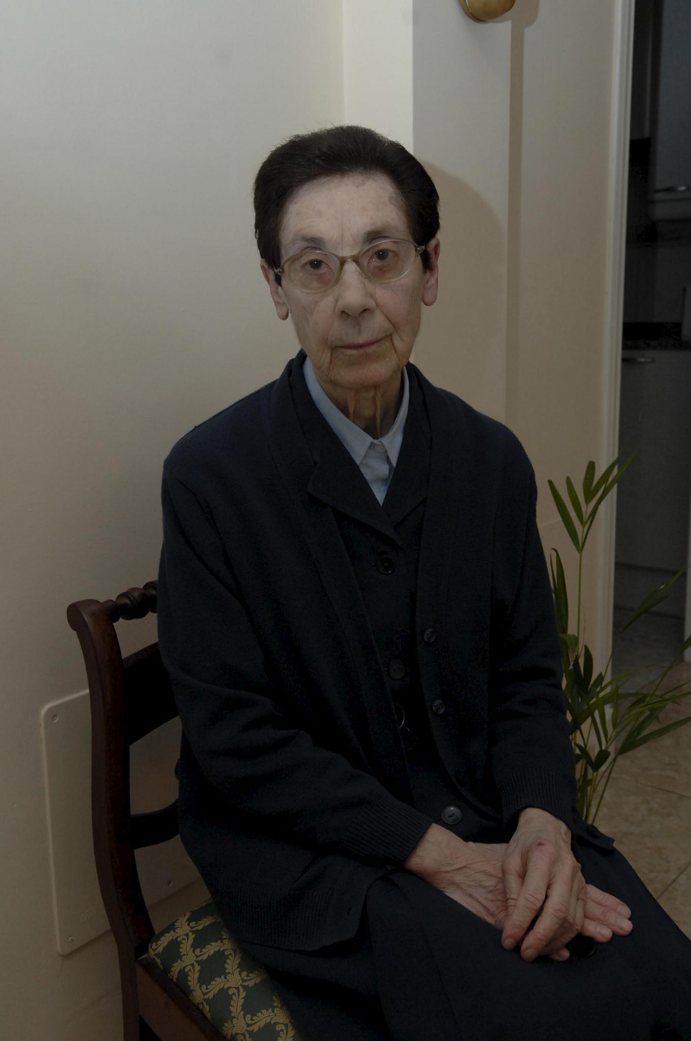 Sor Enriqueta Garriga