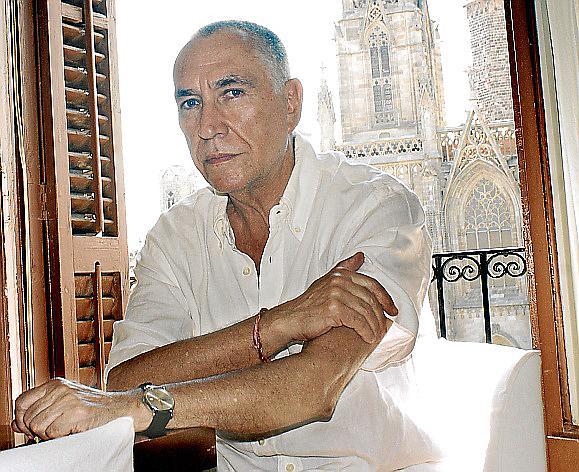 Antoni Parera Fons compone un disco con letras de Guillem Frontera