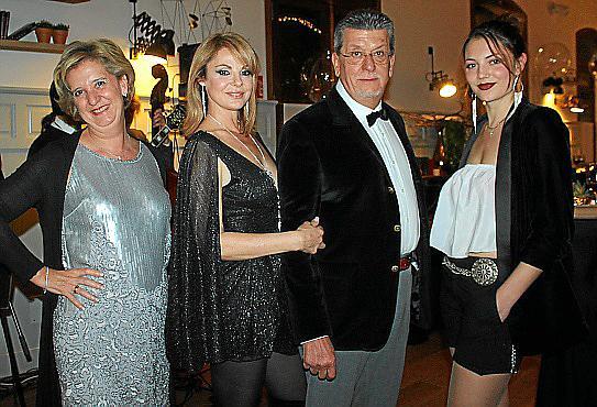 Toni Oliver celebra su 60 aniversario con una fiesta