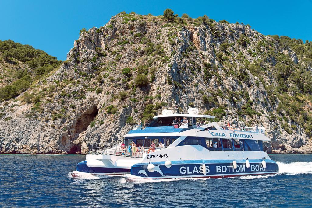 Las cinco excursiones que debes hacer en Mallorca