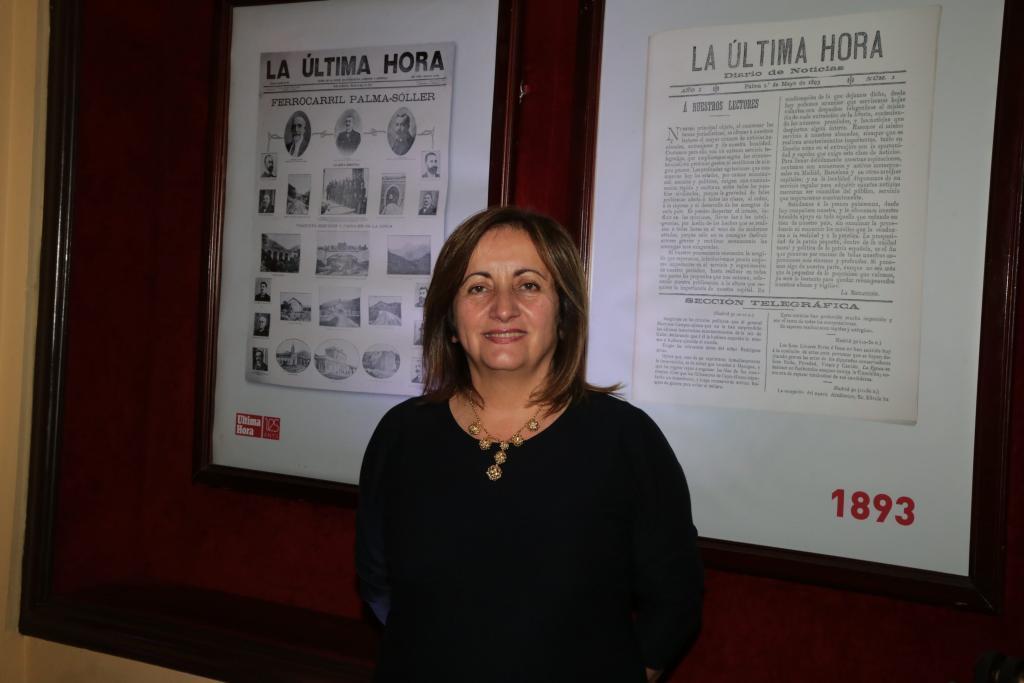 PALMA DOCUMENTAL 125 ANIVERSARIO UH FOTO CAÑELLAS