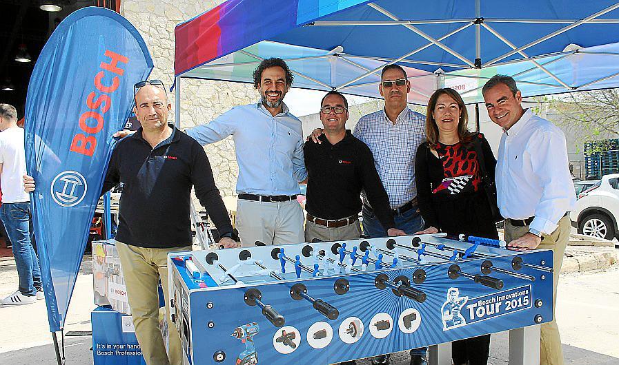La Herramienta Balear celebra su 50 aniversario