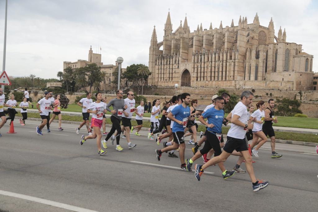 RUHning Mallorca 125 Anys de Ultima Hora by Baleària