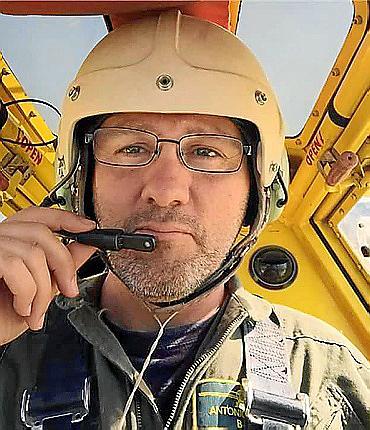 Un fallo técnico, posible causa del accidente de la avioneta del Ibanat