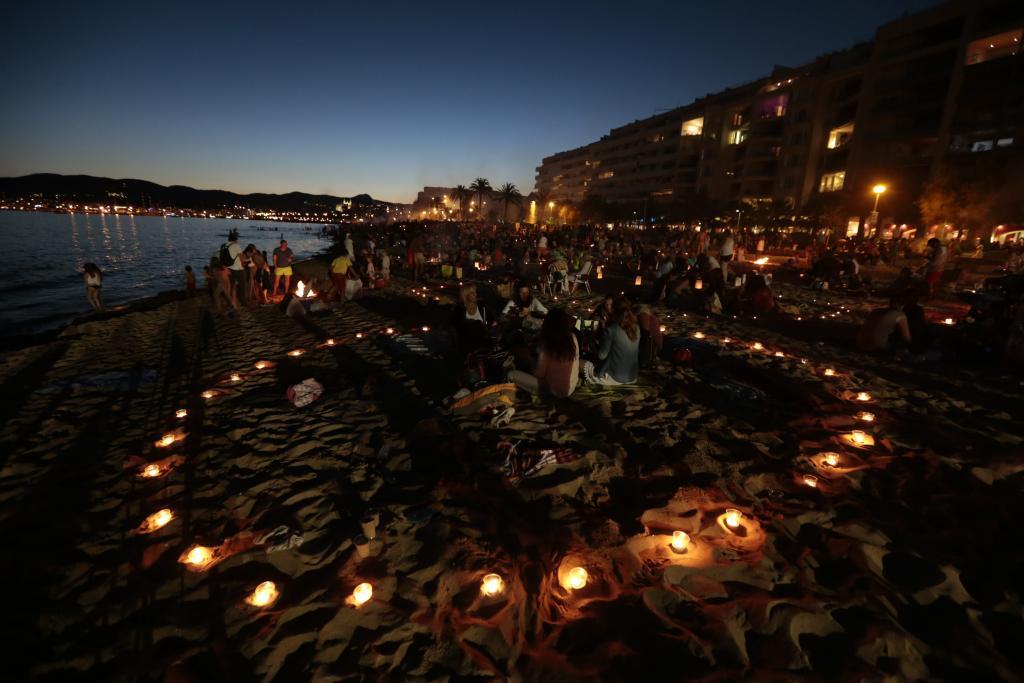 Once rituales para la noche de San Juan