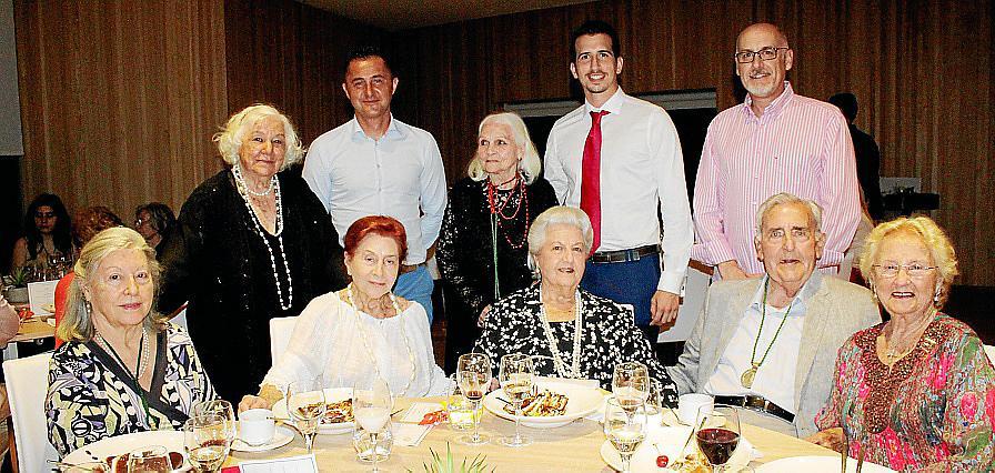 50 años de la Asociación de Amigos de los Molinos